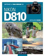 Téléchargez le livre :  Obtenez le maximum du Nikon D810