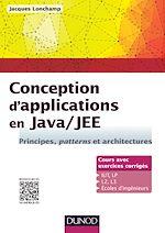 Téléchargez le livre :  Conception d'applications en Java/JEE
