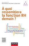 Télécharger le livre :  A quoi ressemblera la fonction RH demain ?
