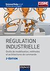 Télécharger le livre :  Régulation industrielle - 2e éd