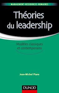 Téléchargez le livre :  Théories du leadership