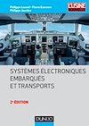 Télécharger le livre :  Systèmes électroniques embarqués et transports - 2ed.