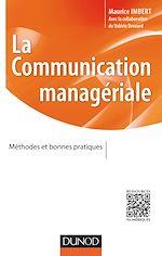 Télécharger cet ebook : La communication managériale