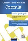 Télécharger le livre :  Créez votre site web avec Joomla! - 100 % pratique Nouvelle édition