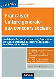 Téléchargez le livre :  Français et Culture générale aux concours sociaux