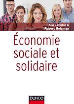 Téléchargez le livre :  Économie sociale et solidaire