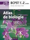 Télécharger le livre :  Atlas de Biologie BCPST 1re et 2e années