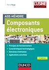 Télécharger le livre :  Aide-mémoire Composants électroniques - 5e édition