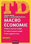 Télécharger le livre :  TD Macroéconomie - 5e édition