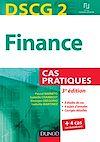 Télécharger le livre :  DSCG 2 - Finance - 3e édition