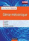 Télécharger le livre : Génie mécanique