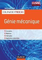 Télécharger cet ebook : Génie mécanique