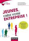 Télécharger le livre :  Jeunes, créez votre entreprise !