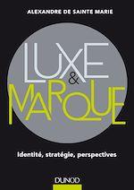 Télécharger cet ebook : Luxe et marque