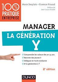 Téléchargez le livre :  Manager la génération Y - 2e éd.