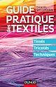 Télécharger le livre : Guide pratique des textiles