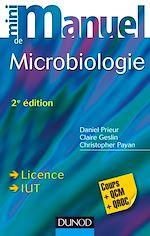 Télécharger cet ebook : Mini Manuel de Microbiologie - 2e éd