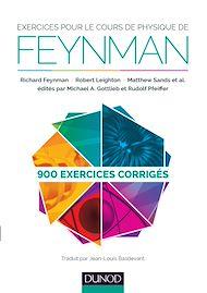 Téléchargez le livre :  Exercices pour le cours de physique de Feynman