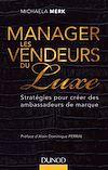 Télécharger le livre :  Manager les vendeurs du luxe