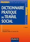 Télécharger le livre :  Dictionnaire pratique du travail social - 2e éd.