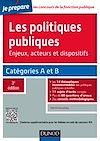 Télécharger le livre :  Les politiques publiques - 3e éd.