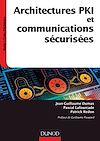 Télécharger le livre :  Architectures PKI et communications sécurisées
