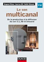 Download this eBook Le son multicanal