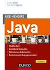 Télécharger le livre :  Aide-mémoire - Java - 4e éd.