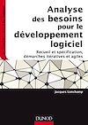 Télécharger le livre :  Analyse des besoins pour le développement logiciel