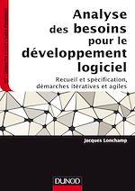 Téléchargez le livre :  Analyse des besoins pour le développement logiciel