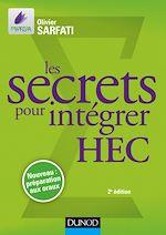 Télécharger cet ebook : Les secrets pour intégrer HEC