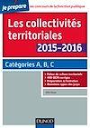 Télécharger le livre :  Les collectivités territoriales 2015-2016 - 5e éd.