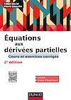 Télécharger le livre :  Equations aux dérivées partielles - 2e éd.