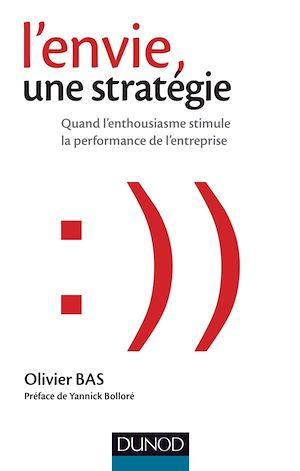 Téléchargez le livre :  L'envie, une stratégie