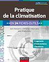 Télécharger le livre :  Pratique de la climatisation