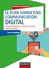 Télécharger le livre :  Le plan marketing-communication digital