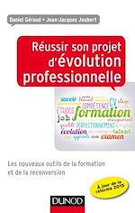 Download this eBook Réussir son projet d'évolution professionnelle