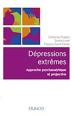 Download this eBook Les dépressions extrêmes