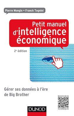 Petit manuel d'intelligence économique au quotidien 2ed