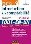 DCG 9 - Introduction à la comptabilité - 4e édition