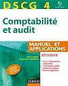 Télécharger le livre :  DSCG 4 - Comptabilité et audit - 2015/2016 - 6e éd.
