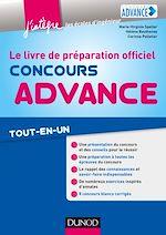 Télécharger cet ebook : Concours Advance