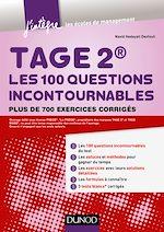 Télécharger cet ebook : TAGE 2® Les 100 questions incontournables