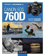Téléchargez le livre :  Obtenez le maximum du Canon EOS 760D