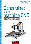 Télécharger le livre :  Construisez votre machine CNC