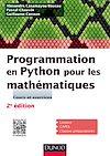 Télécharger le livre :  Programmation en Python pour les mathématiques - 2e éd.