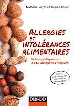 Téléchargez le livre :  Allergies et intolérances alimentaires