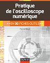 Télécharger le livre :  Pratique de l'oscilloscope numérique