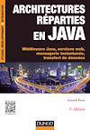 Télécharger le livre : Architectures réparties en Java - 3e éd.