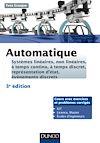Télécharger le livre :  Automatique -3ed